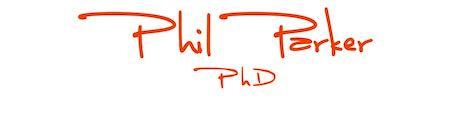 Phil Parker Logo