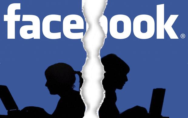 loneliness facebook